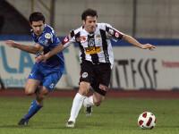 Poli, fara capitan in meciul cu Steaua
