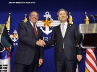SUA si Coreea de Sud anunta ca nu vor mai tolera noi atacuri sau provocari ale Coreei de Nord
