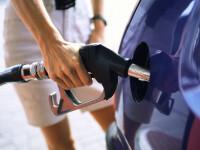 Benzina si motorina in 2012. Petrom: