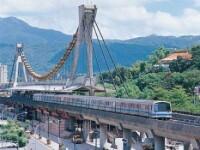 Cele mai eficiente 5 retele de metrou. Tara in care circula 40 de trenuri pe ora FOTO