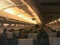 O aeronava a aterizat de urgenta la Bucuresti dupa ce un pasager american a facut infarct