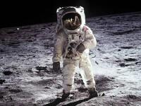 Doliu in SUA. Ce ordin a dat Obama dupa moartea lui Neil Armstrong, primul om care a mers pe Luna