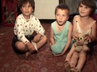 Romania, te iubesc: Acum 4 ani, le cereau parintilor sa se intoarca in tara. Azi nu le mai cer nimic