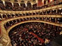 Licitatie de actori in scop caritabil la Teatrul National Cluj