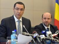 Ponta: Chitoiu ramane ministru in viitorul guvern doar daca rezolva cazul Oltchim si Hidroelectrica