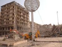 MAE roman condamna ferm actiunile agresive ale Siriei impotriva Turciei