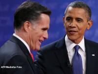 Alegeri SUA 2012. Expertii sunt de parere ca Romney isi pastreaza sansele in cursa pentru Casa Alba