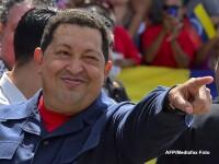 Hugo Chavez a castigat al 4-lea mandat de presedinte al Venezuelei, pentru 6 ani