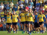 Timisoara este campioana Romaniei la rugby! Jucatorii RCM-ului se intalnesc azi cu suporterii