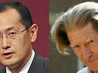 Sir John B. Gurdon si Shinya Yamanaka sunt laureatii premiului Nobel pentru medicina
