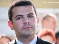 Cine este Daniel Constantin, presedintele PC, propus din nou la Ministerul Agriculturii