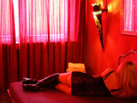 Obligata de propriul sot sa se prostitueze in propria lor casa. Cati barbati au trecut prin patul conjugal