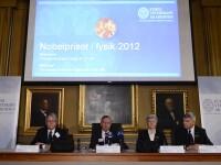 Premiul Nobel, Serge Haroche, David Wineland