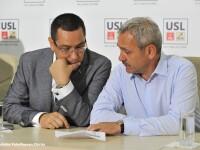 Ponta sustine ca nu s-a implicat in alegerile de la LPF, dar ca