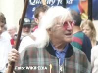 Scandalul Jimmy Savile. Rudele au scos din cimitir piatra funerara a fostului prezentator BBC