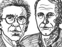 Robert J. Lefkowitz si Brian K. Kobilka sunt laureatii premiului Nobel pentru chimie