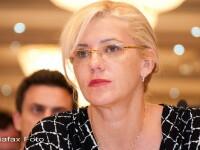 Corina Cretu a sesizat CE privind exploatarea romanilor de catre angajatori din alte state UE