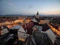 Un oras din Romania, in top 10 cele mai idilice locuri din Europa. GALERIE FOTO