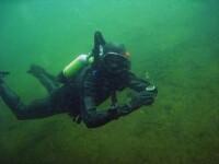 Descoperire extraordinara pe fundul Marii Negre.