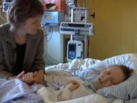 O femeie si-a revenit din coma chiar in momentul in care era pregatita pentru recoltarea organelor