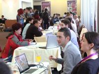 Zeci de angajatori oferteaza studentii economisti