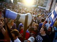 Grecia intra in GREVA GENERALA timp de 48 de ore. Avertisment al MAE pentru turistii romani
