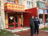 Tanar de 19 ani retinut in cazul jafului de la o casa de amanet din Hunedoara