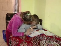 Patru copii au ramas fara alocatii, din cauza datoriilor parintilor: 8 lei, in loc de 168