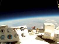 Copilul genial care la 13 ani a reusit sa trimita un satelit in spatiu. Cum si-a uimit profesorii