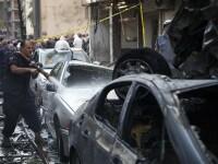 Siria, acuzata ca e in spatele atentatului cu bomba care a ucis un om-cheie al serviciilor din Liban