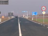 Circulatia pe autostrada Timisoara – Lugoj va fi INCHISA. Vezi cand se impun restrictiile
