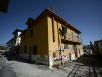 Cutremur de 5,3 grade in Italia. S-au inregistrat pagube, iar un batran a murit de frica