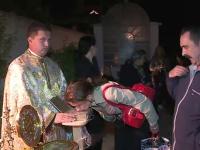 Sute de oameni s-au adunat sa vada minunea cu ochii lor la Constanta: moastele celor ZECE sfinti