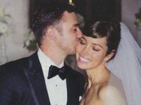 Justin Timberlake a confirmat ca va fi in curand tata. Imaginea publicata pe Instagram a strans aproape 1 milion de aprecieri