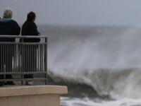 Efectul neasteptat al uraganelor: cresterea natalitatii, noua luni mai tarziu