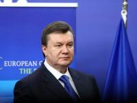 Criza din Ucraina. Plecat in concediu medical, Viktor Ianukovici admite ca a gresit in lupta cu opozitia