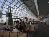 Zboruri anulate pe aeroportul din Sendai, dupa descoperirea unei bombe din Al Doilea Razboi Mondial