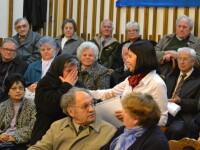Veterani in casnicie. Zeci de cupluri din Satu Mare aniverseaza nunta de aur