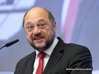 Schultz lui Basescu, la Palatul Cotroceni: