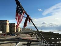 Un val de frig va acoperi regiunile de pe coasta de est a SUA, devastate de uraganul Sandy