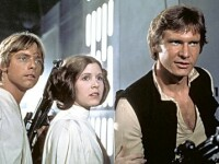 Leia, noua printesa Disney. Ce inseamna tranzactia de peste 4 miliarde de dolari pentru Star Wars