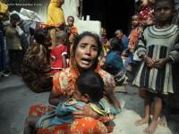 Raport: 30 de milioane de sclavi traiesc in 2013 pe intreg mapamondul