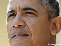 Barack Obama a fost filmat pe ascuns la o sala de fitness din Polonia. Cum se mentine in forma presedintele SUA