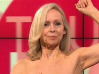 Telespectatorii au fost revoltati cand au vazut cum a aparut aceasta femeie la emisiunea matinala