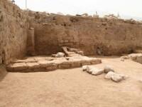 Cercetatorii nemti au descoperit un oras antic ingropat in nordul Irakului