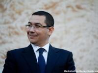 Premierul Victor Ponta acuza Curtea Constitutionala ca sprijina evaziunea fiscala