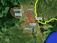 Director general INFP: Cutremurul de 4,4 grade, simtit si la Bucuresti. Ar putea urma replici