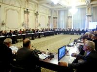 Ponta: Am decis prelungirea cu 30 de zile a mandatului Comisiei pentru Rosia Montana