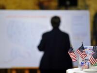 Ambasada SUA a anulat toate programările pentru vizele de turism și afaceri pentru români
