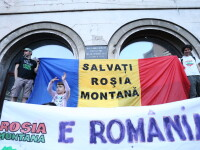 Comisia pentru Rosia Montana a schimbat total proiectul trimis de Guvern. Ce s-a intamplat cu RMGC